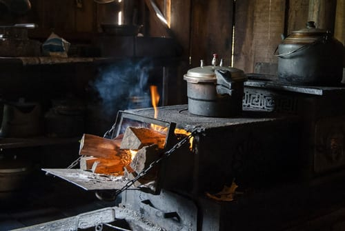Clean-fuel Cookstoves May Improve Cardiovascular Health in Pregnant Women