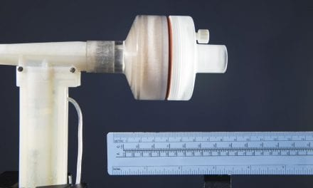 New Portable System Produces Nitric Oxide from Air with Electric Spark