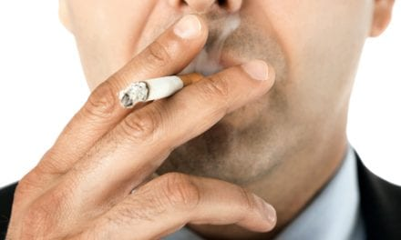 Differences in Smokers, Non-smokers Developing Lung Cancer