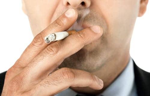 Smoking Allowed in Growing Number of Restaurants, Bars in Georgia