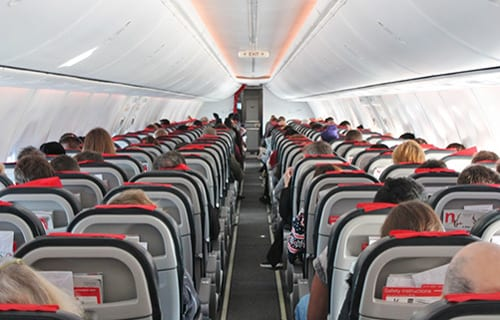 Potential Measles Exposures at LAX, Denver Airports