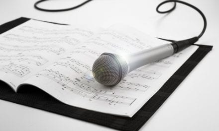 Singing Sessions Benefit UK COPD Patients
