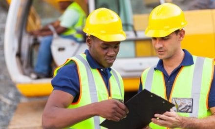 Smoking Not Only Cause for COPD Among Construction Workers