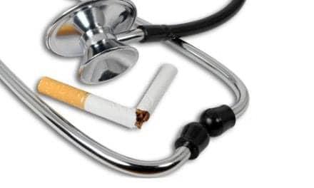 Stillbirths in England Decrease Since Smoking Ban Introduced