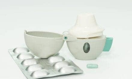 Combination Dose of Aclidinium, Formoterol Reduces COPD Symptoms