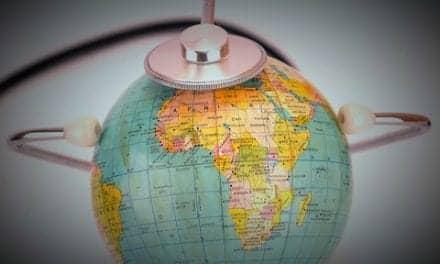 Global Childhood Mortality Falls, But Not As UN Hoped