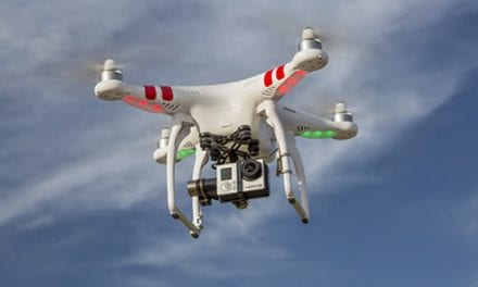 Drone Technology Changing the Way Police, EMS Respond To Emergencies
