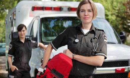 Paramedics: Not Only for Emergencies