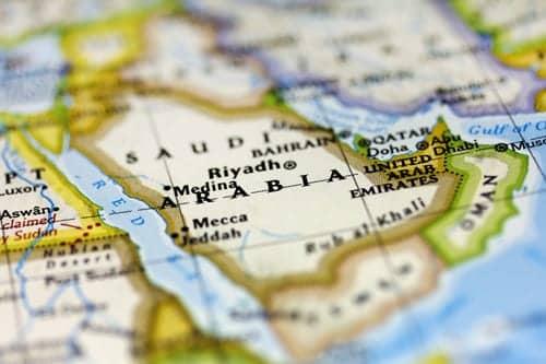 MERS Cases Increasing in Saudi Arabia as The Hajj Nears