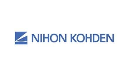 Nihon Kohden Evolves Brand, Website