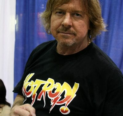 Wrestler 'Rowdy' Roddy Piper Died from Pulmonary Embolism