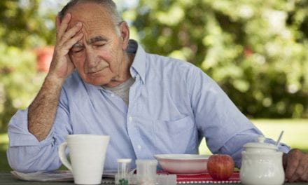 Psychological Disorders Increase COPD Patients' Risk for Readmission