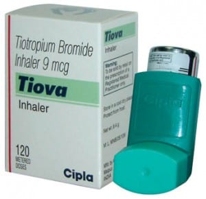 Tiotropium Safe, Effective for Adolescent Asthma