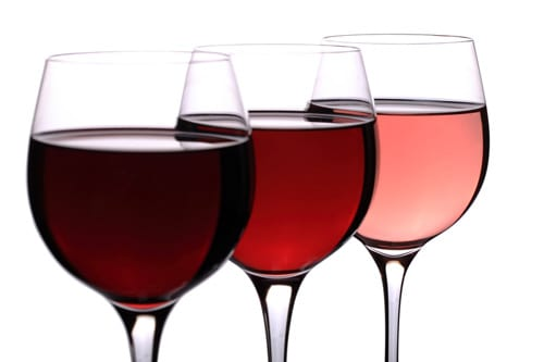 Red Wine Could Reduce Inflammation in Asthma, COPD