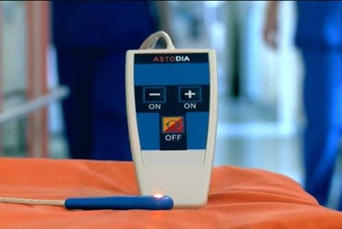 Futuremed Releases Vein Illuminator for Preterm, Full-term Infants