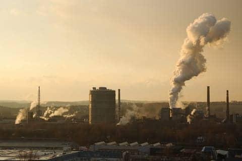 Britain Publishes Long-awaited Air Pollution Plan