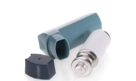 Salbutamol Associated with Increased COPD Exacerbation