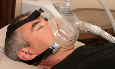 Sleep, Breathing Problems May Indicate Neurological Injury