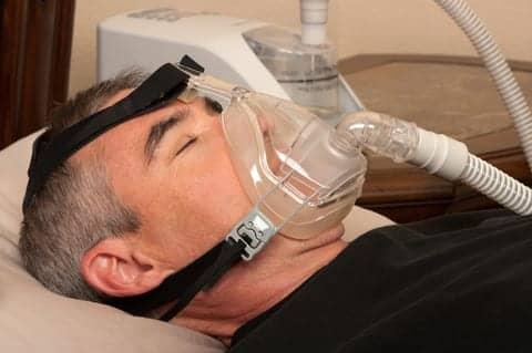 Analyzing QOL for Sleep Apnea Patients Undergoing CPAP