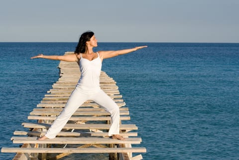 Tai Chi Aids Physical Performance in Chronic Conditions