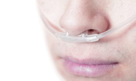 Are Home Oxygen Systems Adequate? Patients Say 'No'