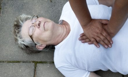 CPR: It's Not Always a Lifesaver, But It Plays One On TV