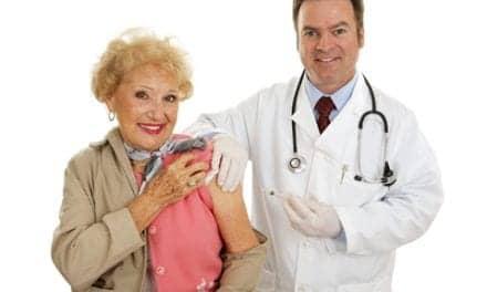 Flu Vaccinations Make Sense for Elderly, Study Suggests