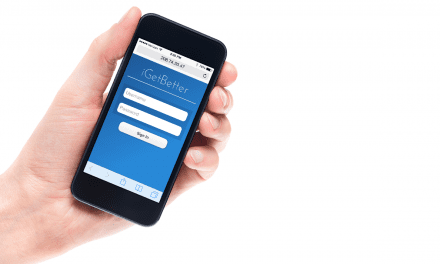 Mobile Solution Offers COPD Care Plan