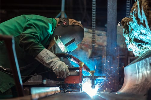 Workplace Exposure to Metalworking Fluid May Cause Lymphocytic Bronchiolitis