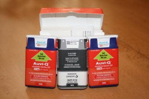 Sanofi US Recalls All Auvi-Q Epinephrine Injection