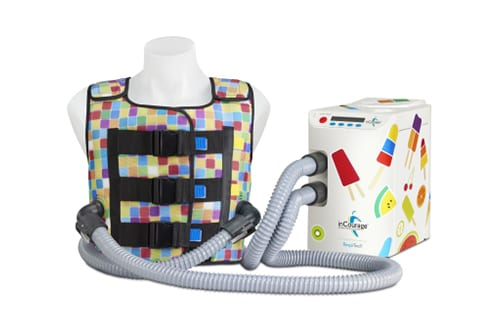 RespirTech Intros Personalization Options for Airway Clearance Vest