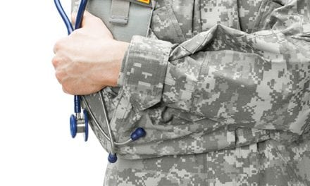 Respiratory Therapists in the Armed Forces