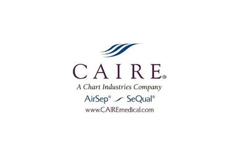 Caire Inc Launches New Minimum Advertised Price Policy