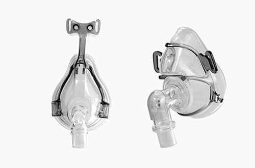 3B Medical Releases Elara and Ecco CPAP Masks