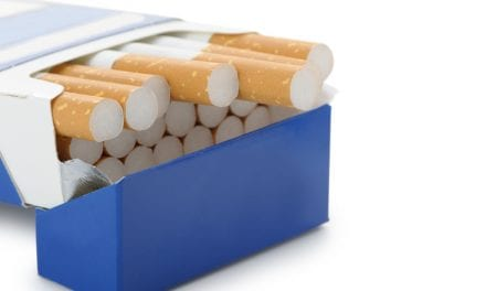 20% of American Workers Use Tobacco or Vape