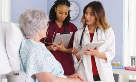 Algorithm Forecasts COPD Hospitalization Risk