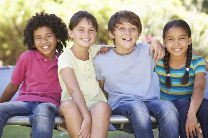 22% of Allergic Reactions in Schools Occurred in Children with No Known Allergies