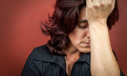 COPD Patients Need More Mental Health Support
