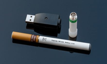 Use of E-Cigarettes May Lead to Increased Tobacco Use
