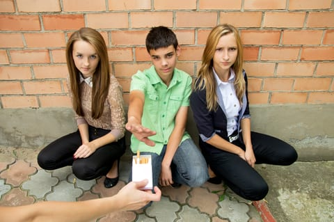 Some More Vulnerable to Nicotine Addiction Than Others: Study