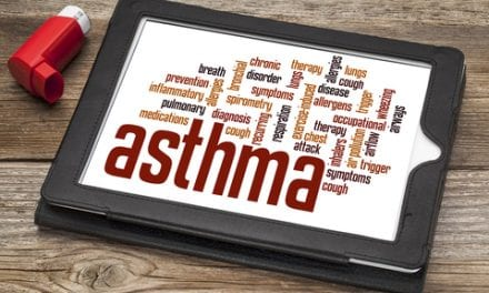 Mold Discovery in Lungs Paves Way for Helping Hard to Treat Asthma