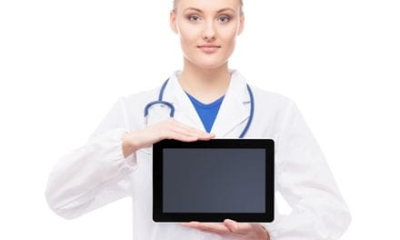 Can Rx-only iPads Help COPD Patients Do Pulmo Rehab?