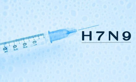 'Immune Camouflage' May Explain H7N9 Influenza Vaccine Failure