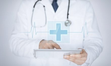 New Health App Supports Early Detection, Treatment of COPD Symptoms