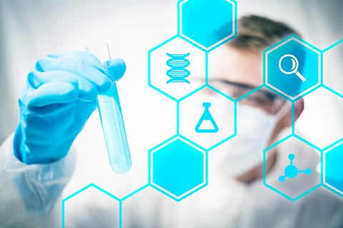 Pitt Awarded Federal Grant to Facilitate Massive Pulmonary Clinical Trials Program