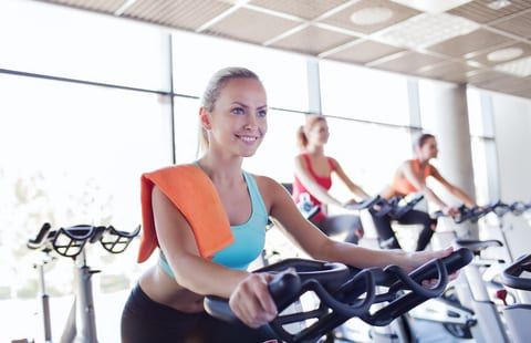Daily Exercise Relieves Symptoms of Asthma