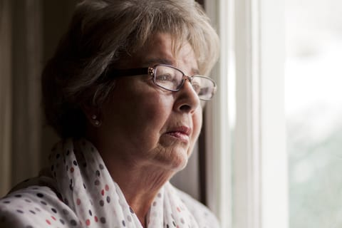 Patients Awaiting Lung Transplant Experience Anxiety, Depressive Symptoms