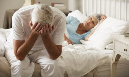 Sleep Quality Worsens with COPD Progression