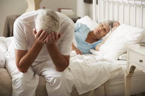 Sleep Therapy May Reduce Knee Pain
