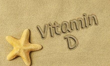 Vitamin D Deficiency Worsens COPD